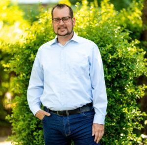 André Cizmowski | Vorsitzender FDP Stadtverband Elsdorf